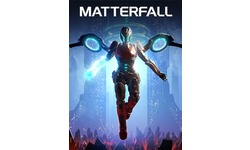 Matterfall (PlayStation 4)