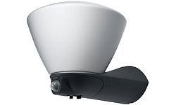 Osram EnduraStyle Lantern Bowl Sensor 7W Dark Grey