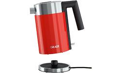 Graef WK 403 Red