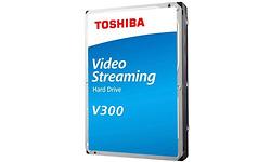Toshiba V300 Video Streaming Hard Drive 3TB