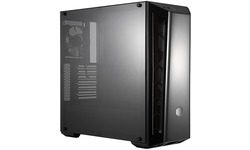Cooler Master MasterBox MB520 Window Black