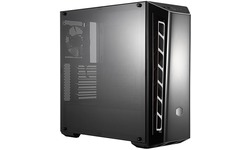 Cooler Master MasterBox MB520 Window Black/White