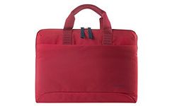 "Tucano Smilza 14"" Document Bag Red"