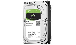 Seagate Barracuda 5400 2TB