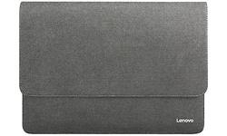 "Lenovo Ultra Slim Notebook Sleeve 14"" Grey"