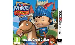 Avanquest Mike de Ridder (Nintendo 3DS)