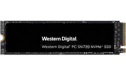 Sandisk SN720 512GB (M.2 2280)