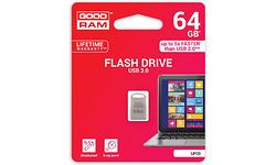Goodram Point 3.0 64GB Silver