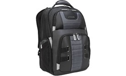 Targus DrifterTrek 17.3 Backpack Black