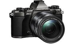 Olympus OM-D E-M10 Mark III 14-150 kit Black