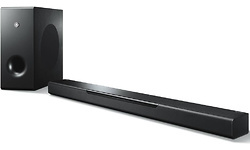 Yamaha MusicCast Bar 400 Black