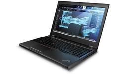 Lenovo ThinkPad P52 (20M9001NGE)
