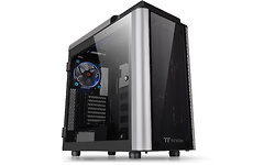 Thermaltake Level 20 GT Window Black/Silver