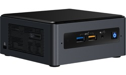 Intel NUC Bean Canyon BOXNUC8i3BEH2
