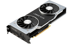 Nvidia GeForce RTX 2080 Ti 11GB