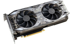 EVGA GeForce RTX 2080 XC Ultra Gaming 8GB