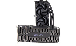 Inno3D GeForce RTX 2080 Ti iChill Black 11GB
