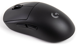 Logitech G Pro Wireless Optical Gaming Mouse Black