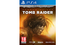 Shadow of the Tomb Raider, Croft Edition (PlayStation 4)