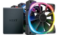 NZXT Aer RGB 2 120mm Triple Starter