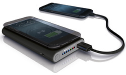 Ultron RealPower PB-8000 Wireless Charger