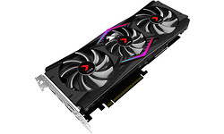 PNY GeForce RTX 2080 XLR8 Triple Fan OC 8GB