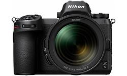Nikon Z6 24-70 kit