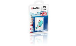 Emtec Sailor Whale 16GB Blue