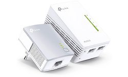 TP-Link TL-WPA4221 kit