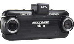 Nextbase Duo HD Dashcam Black