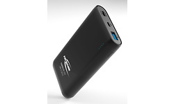 Ansmann Powerbank 10.8 Type C 10000 Black
