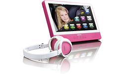 Lenco TDV-901 Pink