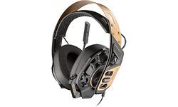 Plantronics Rig 500 Pro Black/Gold