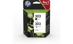HP 303 Combo Twin Pack