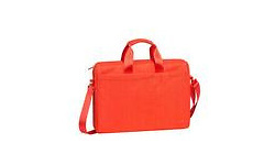 "Rivacase 8335 15.6"" Briefcase Orange"