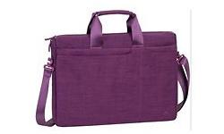 "Rivacase 8335 15.6"" Briefcase Purple"