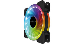 LC Power AiRazor LC-CF-120-PRO-RGB 120mm