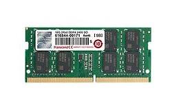 Transcend 16GB DDR4-2400 CL17 Sodimm