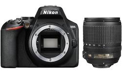 Nikon D3500 18-105 kit