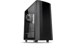 Thermaltake Versa J25 Window Black