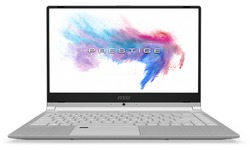 MSI PS42 8RB-207BE