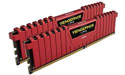 Corsair Vengeance RGB Pro White 32GB DDR4-2666 CL16 kit