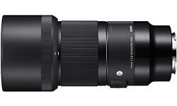 Sigma 70mm f/2.8 DG ART Macro (Sony)