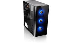 Thermaltake V200 RGB Window Black