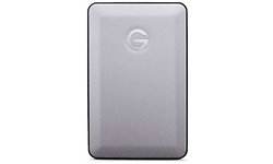 G-Technology G-Drive Mobile USB-C 2TB Grey