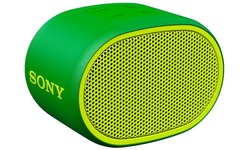 Sony SRS-XB01 Green