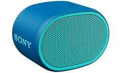 Sony SRS-XB01 Blue