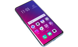Oppo Find X 256GB Blue