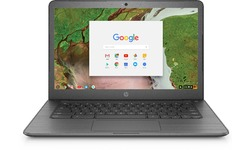 HP Chromebook 14-ca021nd (4EQ55EA)