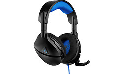 Turtle Beach Stealth 300P PlayStation 4 Edition Black/Blue